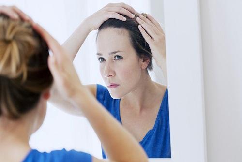 درمان ریزش مو-کلینیک کاشت مو